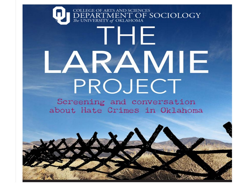 The Laramie Project 2018 – The Welcoming Project